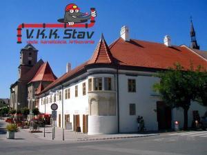 Krtkovanie Pezinok - V.K.K.