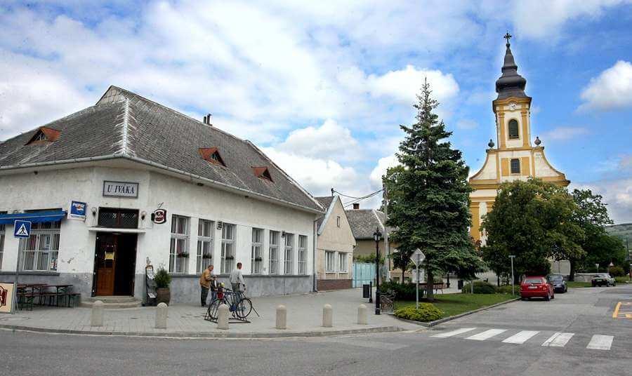 Krtkovanie Záhorská Bystrica - Čistenie odpadov v Záhorskej Bystrici - krtkovanie kanalizácie