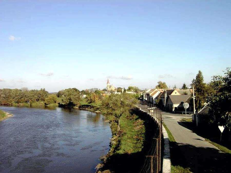 Krtkovanie Vysoká pri Morave - Čistenie odpadov vo Vysokej pri Morave - krtkovanie kanalizácie