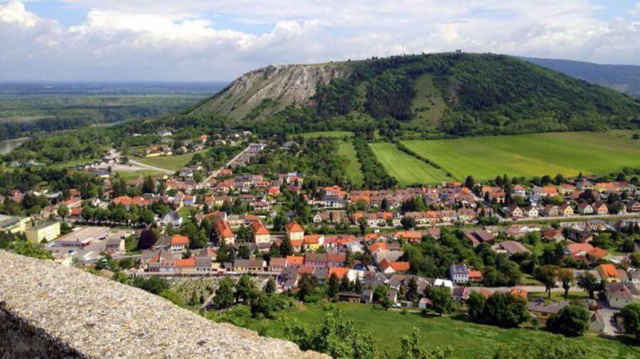 Krtkovanie Hainburg - Čistenie odpadov v Hainburgu